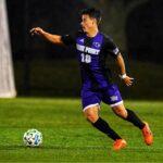 Sebastián Chalbaud se mete en el TOP 05 del fútbol universitario