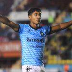 (+video) Jesús Vargas lideró victoria del FC Cancún en México
