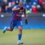 (+video) Salomón Rondón volvió a probar las mieles del gol en Rusia