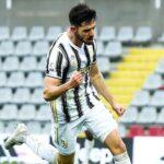 Alejandro Marqués ingresó y marcó en la Serie C