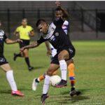 Joantony Carmona tiene las horas contadas en la Liga FUTVE