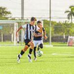 Santiago Fonseca aspira a lo más alto en Norteamérica