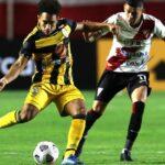 """(+VIDEOS) Deportivo Táchira """"aplastó"""" a un Always no tan Ready"""