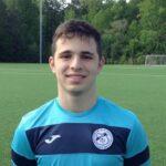 Carlos Sanabria se coronó campeón de la State Cup con el IDF Soccer