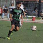 Elian Muñoz, entre los mejores cinco talentos de la NJCAA DII