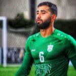 Jihad Ayoub, de Margarita al fútbol libanés