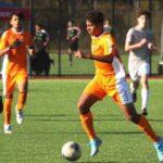 Gabriel Leal se afianza con el Tropical Soccer en Florida