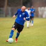 Víctor Arias brilla en Norteamérica y apunta al fútbol profesional