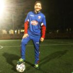 Christian Moukhallaleh vive una interesante experiencia en el Torino de Italia