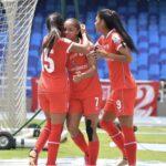 Criollas estarán presente en la Liga Femenina Colombiana
