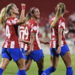 Deyna Castellanos inició la temporada con todo en España