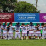Yaracuyanos Femenino ya tiene rivales para la Copa Libertadores