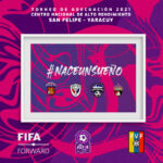 La Liga FUTVE Femenina está lista para su pitazo inicial