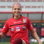 La Vinotinto absoluta femenina trabajará con 23 futbolistas en el CNAR de Margarita