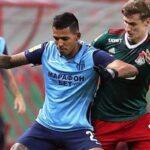 (+tuit) Andrés Ponce llevará sus goles al fútbol danés